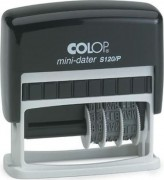 Colop Mini Dater S 120 P